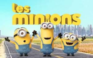 Les-Minions